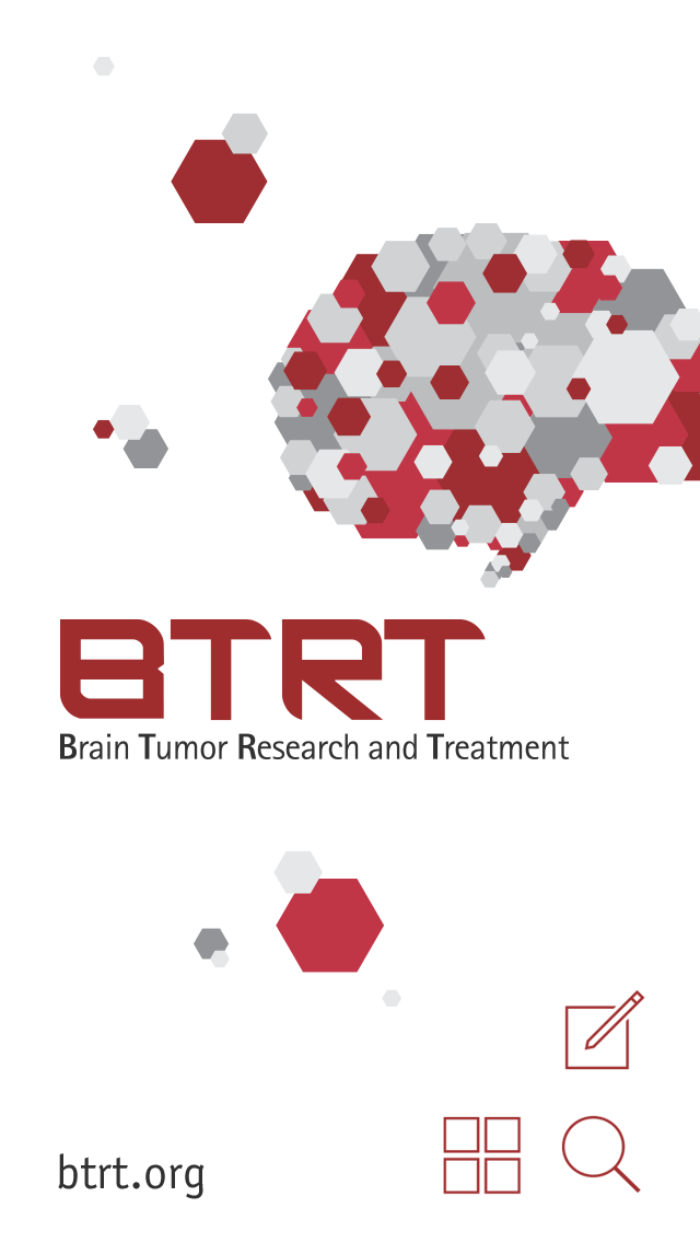 Brain Tumor Research and Treatment